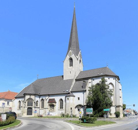Brunn am Gebirge Kirche